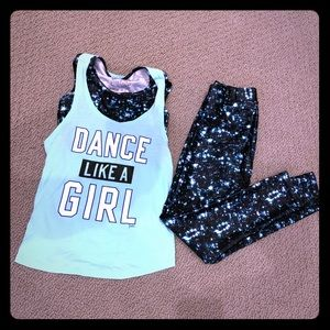 Justice | Dance outfit